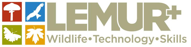 LEMUR+ logo