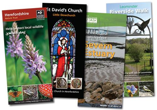 Leaflets & guides